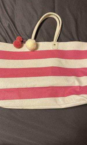 Comprador blanco-rosa