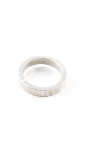 Pippa & Jean Statement Ring silver-colored casual look