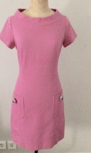 Piu & Più Etuikleid pink Gr. 36