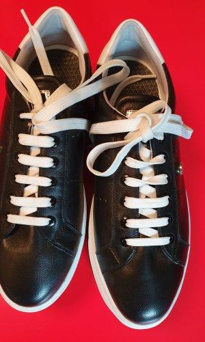Aigner Zapatos brogue multicolor