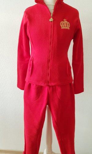 Pompöös Pijama rojo