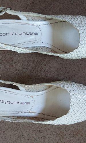 Pons Quintana Slingback
