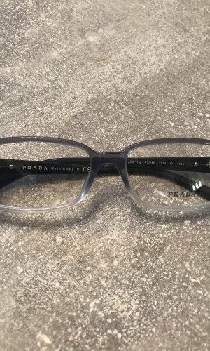 Prada Glasses black-grey