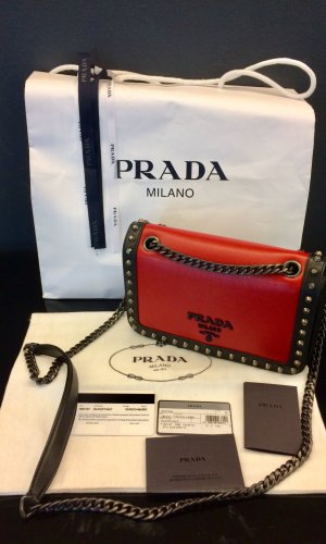 PRADA Crossbody LUXURY BAG