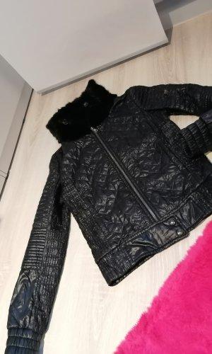 Prada Between-Seasons Jacket black