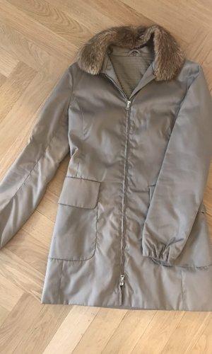 Prada Winter Coat multicolored