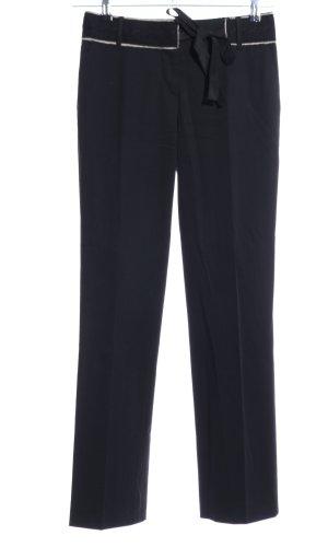 Prada Jersey Pants black business style