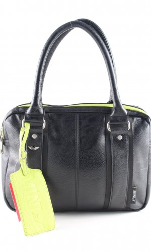 Puma Carry Bag black-green casual look