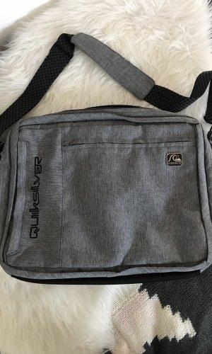 Quicksilver Laptoptas zwart-grijs