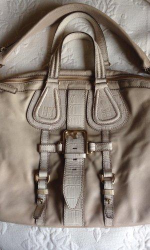 Givenchy Nightingale Tasche in Beige