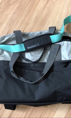 Reebok Sports Bag multicolored