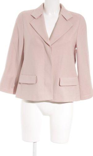 Rena Lange Kurz-Blazer rosé Elegant