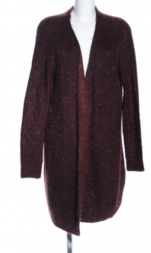 Replay Wool Coat brown casual look