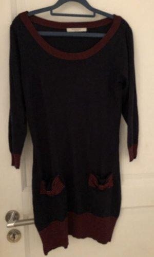 Reserved Sweaterjurk veelkleurig