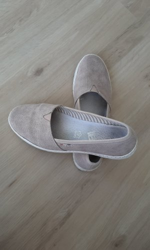 rieker slipper / Halbschuhe