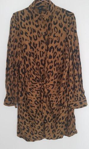 River Island Robe chemise multicolore