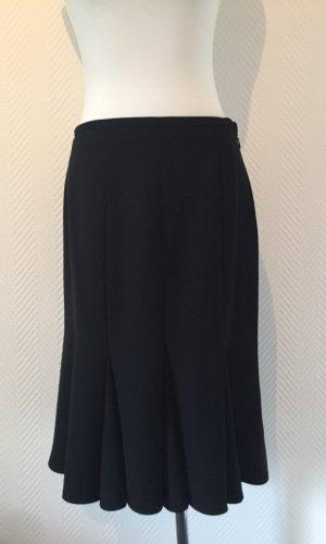 Biba Volanten rok zwart