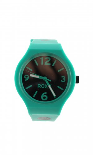 Roxy Analog Watch turquoise casual look