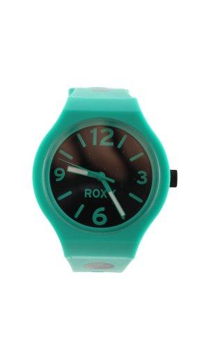 Roxy Reloj analógico turquesa look casual