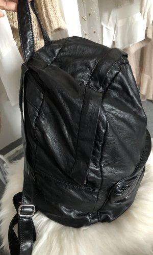 Atmosphere Sac à dos pour ordinateur portable noir