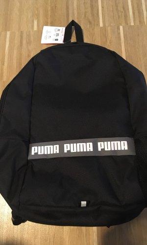 Puma Sports Bag black