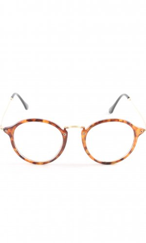 Sansibar Gafas multicolor look casual