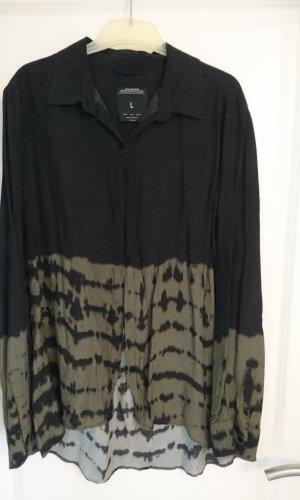schöne leichte Bluse von ZARA - Gr. L