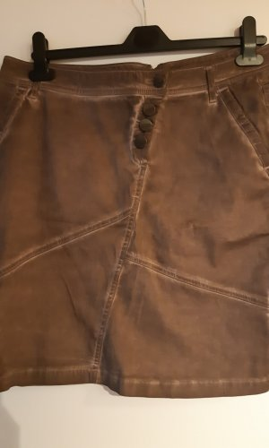 Biba Jupes-culottes brun