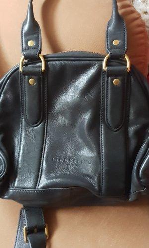 Liebeskind Handbag black-gold-colored