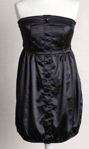 Vero Moda Robe ballon noir