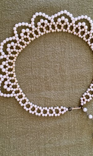 Sehr schöne Perlenkette/Collier (unecht)