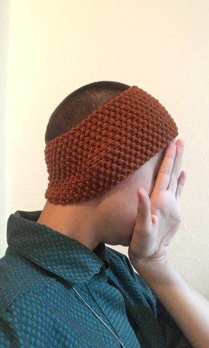 Earmuff brown