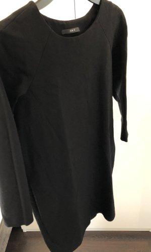 Set Robe ballon noir coton