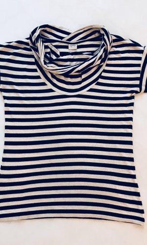 Esprit Waterval shirt veelkleurig Katoen
