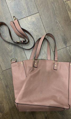 Just Fab Comprador rosa-color oro
