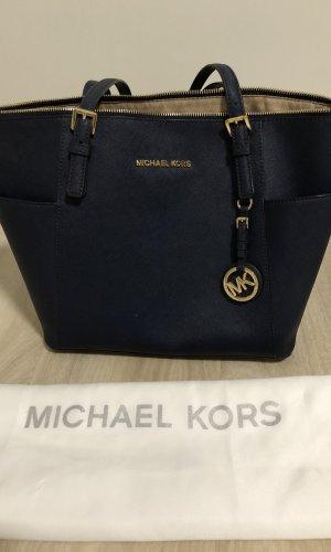 Michael Kors Comprador azul oscuro