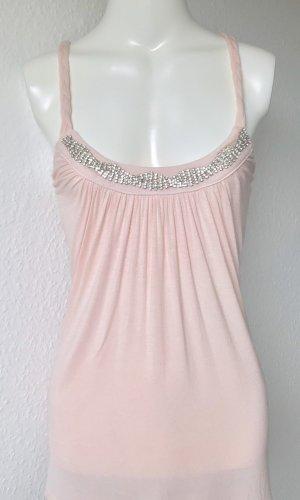 Fashion Club Waterval shirt rosé-lichtroze
