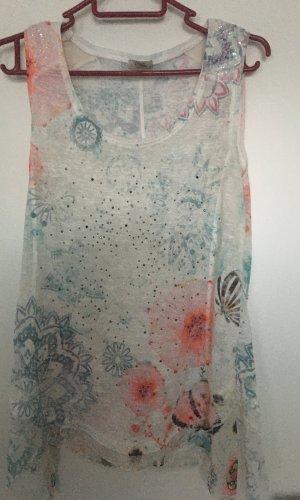 Tredy Waterval shirt veelkleurig
