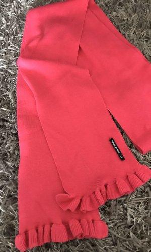 Sonia Rykiel for H&M Bufanda de punto rosa