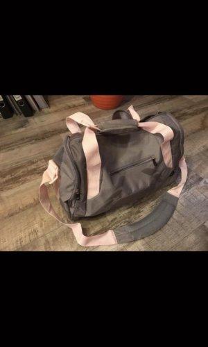 Sports Bag grey