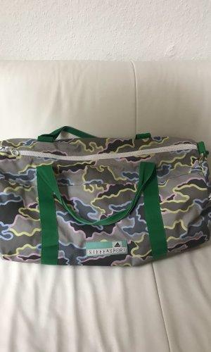 Adidas Stellasport Sports Bag light grey-mint
