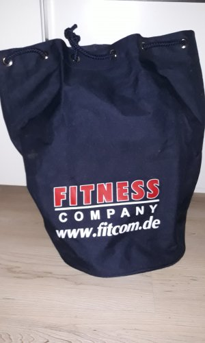 Sports Bag dark blue-blue