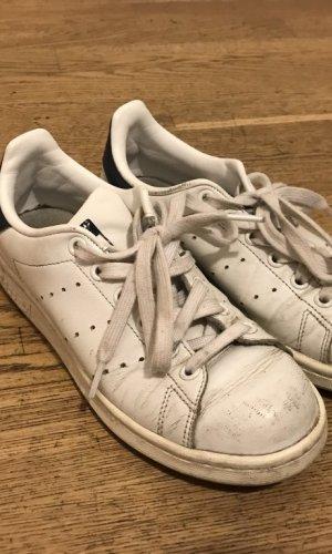 Stan Smith Sneaker weiß