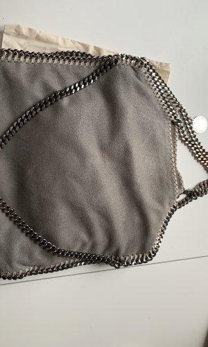 Stella McCartney Falabella in Grau/Silber