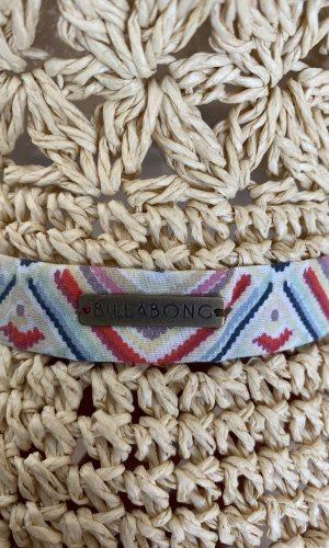 Billabong Sombrero de ala ancha multicolor