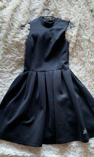 Superdry Robe ballon noir