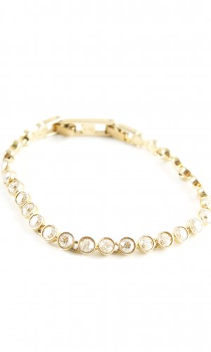 Swarovski Bracelet gold-colored business style