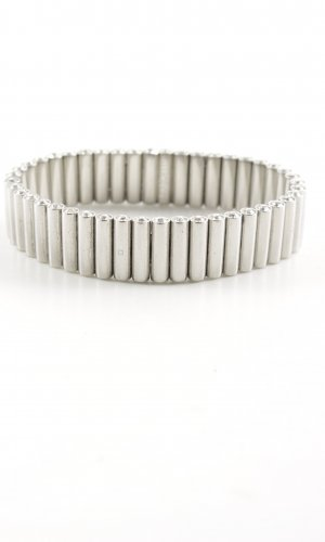 Swatch Silver Bracelet silver-colored casual look