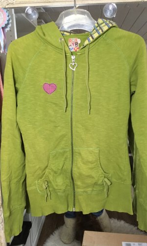 Roxy Veste sweat multicolore