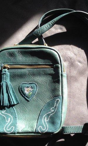 L.credi Traditional Bag multicolored leather